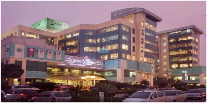 Max Super Specialty Hospital Saket New Delhi India