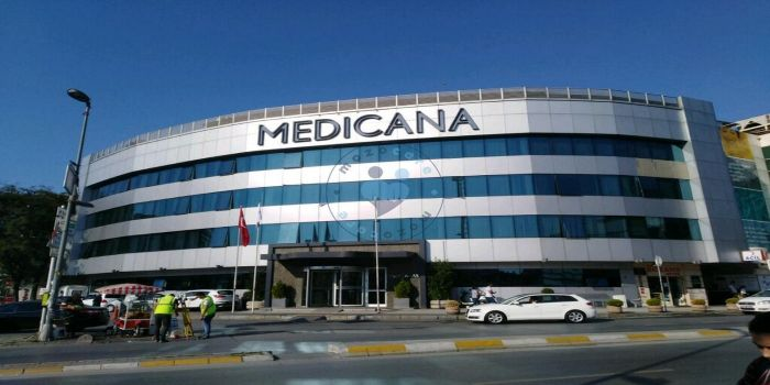 Medicana International Istanbul Hospital