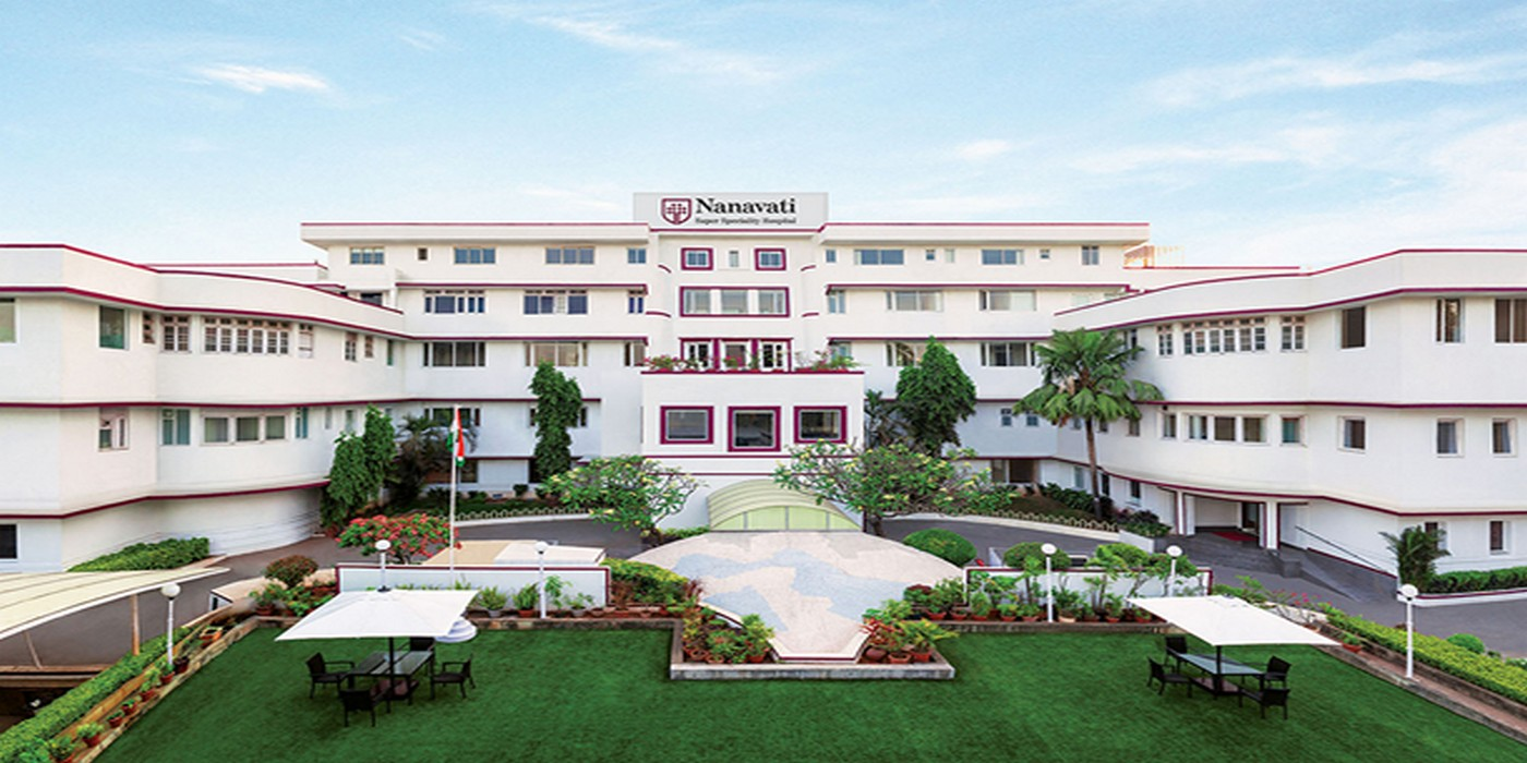Nanavati Hospital Mumbai India