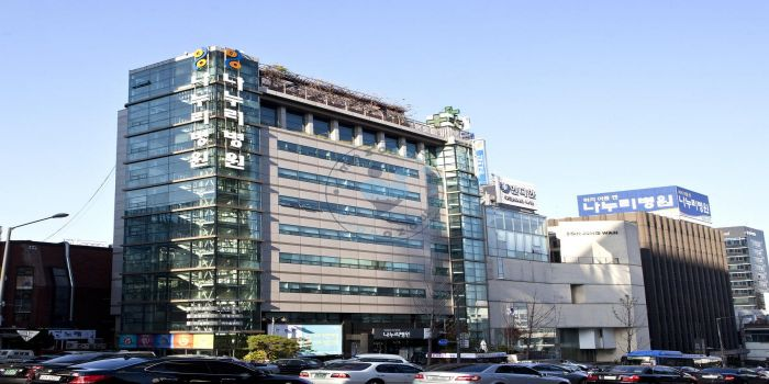 Nanoori hospital Seoul South Korea