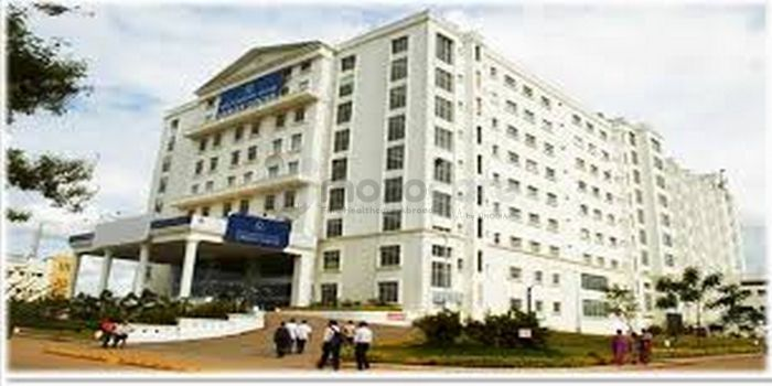 Narayana Health: Health City Bangalore