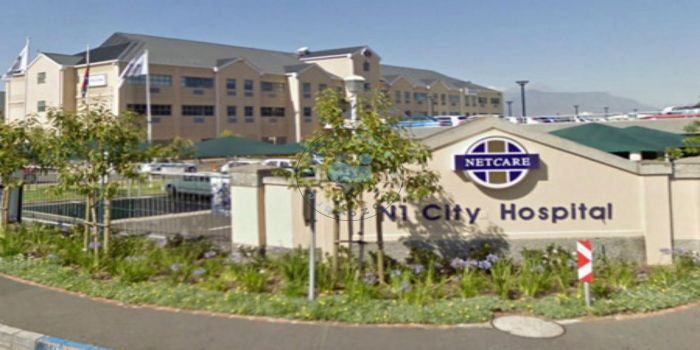 Netcare N1 City Hospital Cape Town South Africa