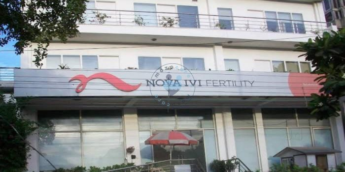 NOVA IVI Fertility New Delhi India