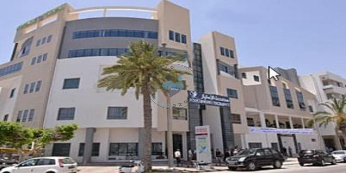 Polyclinique L'Excellence Mahdia Tunisia
