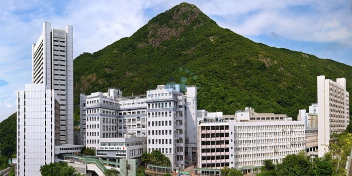 Queen Mary Hospital Hong Kong HongKong
