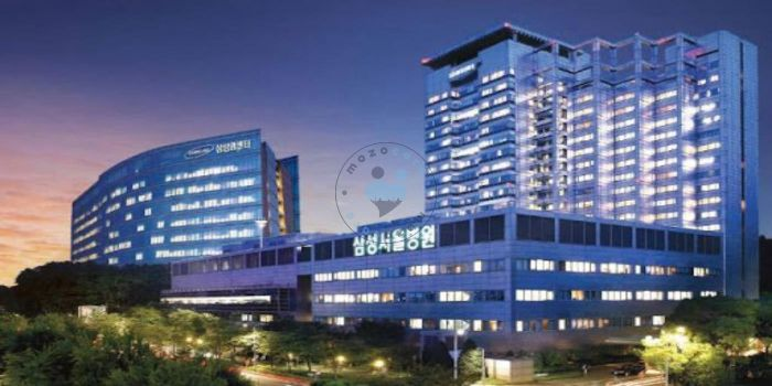 Samsung Medical Center Seoul Coreea de Sud
