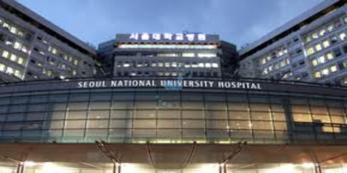 Seoul National University Bundang Hospital Bundang South Korea