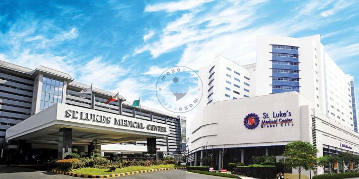 St. Luke's Medical Center Manilla Philippines