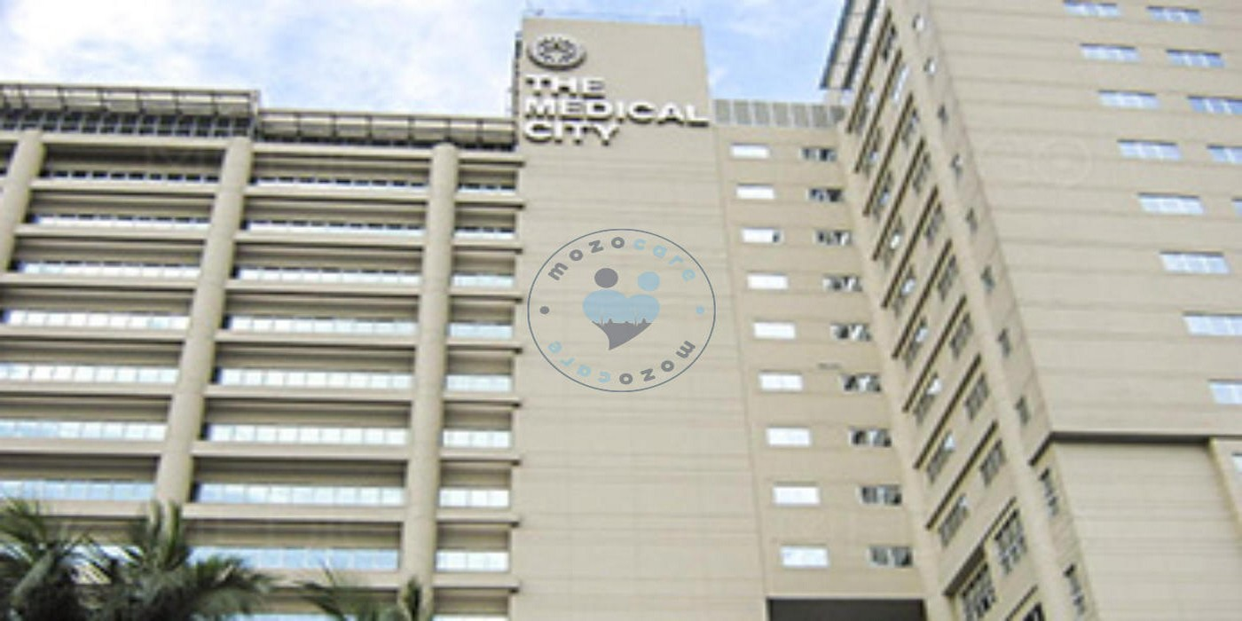 The Medical City Manila Philippines
