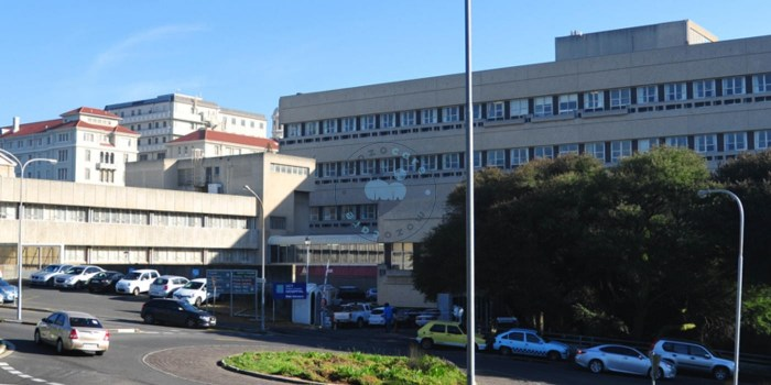 UCT Private Academic Hospital Cape Town South Africa