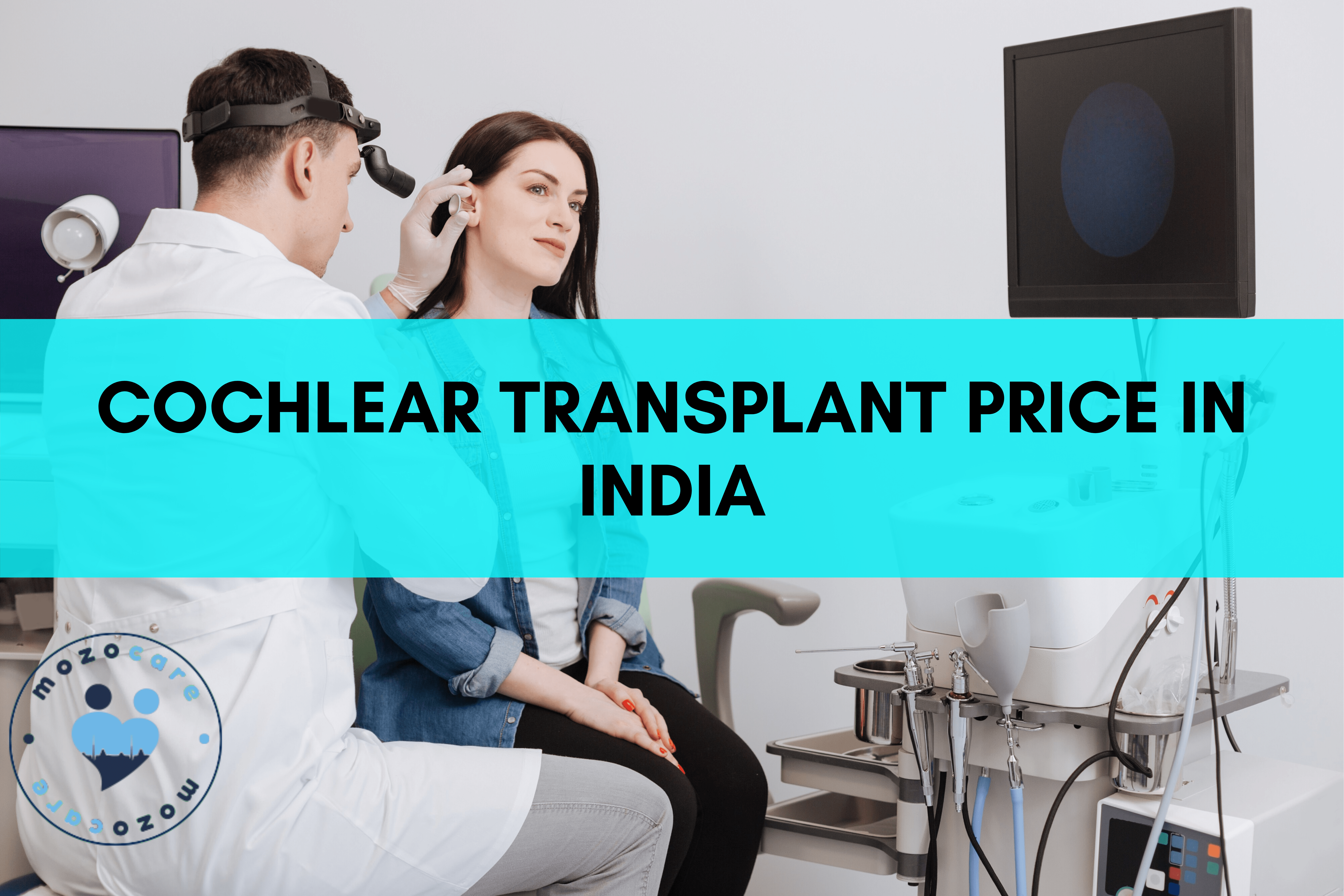 cochlear Transplant cost in india