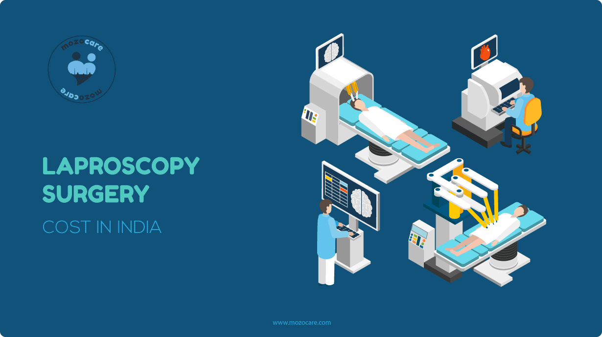 Laproscopy Surgery Cost In India