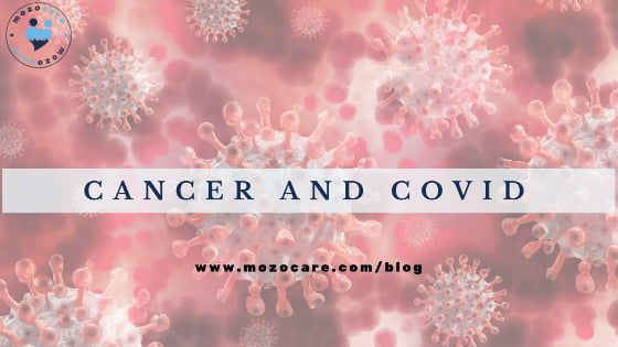 cancer and covid
