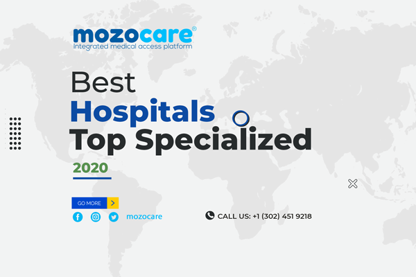 World's Best Specialized Hospitals -2020