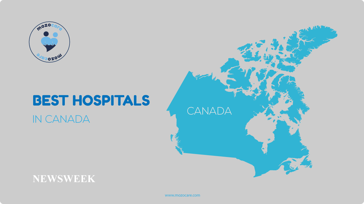 best-hospital-canada