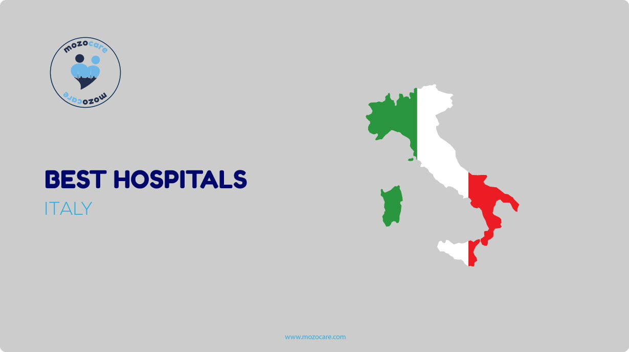 Best Hospital In Italy
