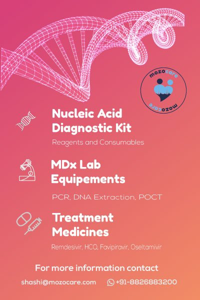 Nucleic Acid Diagnostic kit